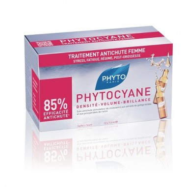 Phytocyane Tratamiento Anticaída 12...