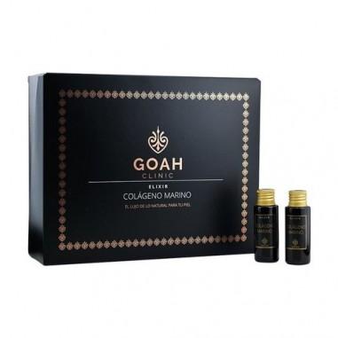 Goah Clinic Colageno marino 20 viales