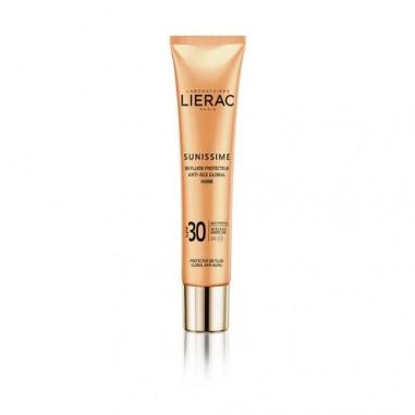 Lierac Sunissime SPF+30 golden