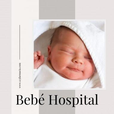 Pack Bebé Hospital Básico