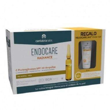 Proteoglicanos SPF 30, Endocare-C,...