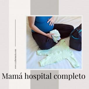 Pack Mamá Hospital Completo...
