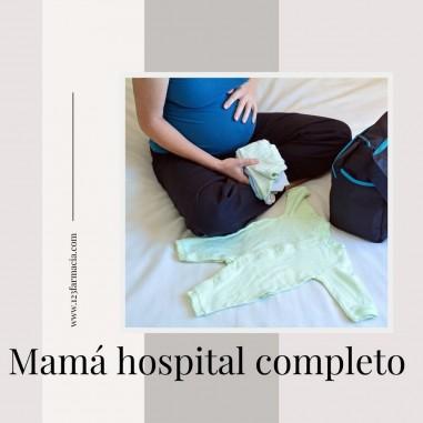 Pack Mamá Hospital Completo (Lactancia)