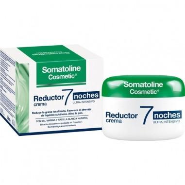 Somatoline Cosmetic 7 Noches Ultra...